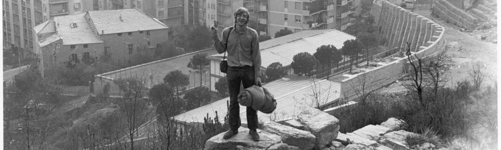 Genova, 1972